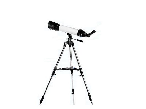 <b><font color='#33CC00'>林格曼测烟望远镜</font></b>